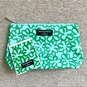 marimekko Cosmetic Bag for Clinique